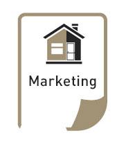 Immobilienmakler Wilhelmshaven - Marketingplan für Ihre Immobilie